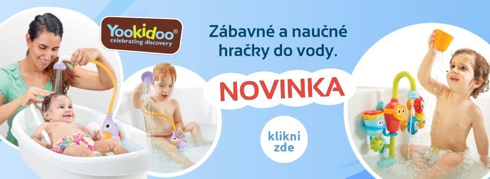 yookidoo hračky