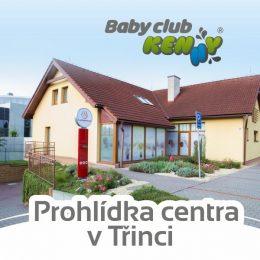 Baby club Kenny